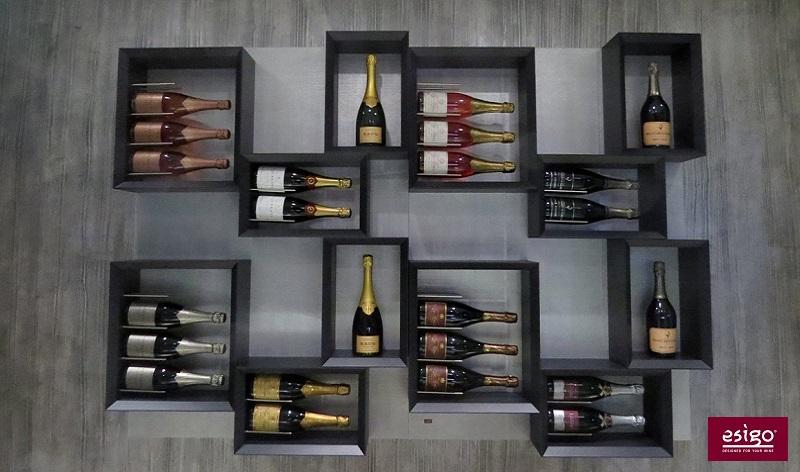 Soul Wood And Wine Libees - San Patrignano Mobili - Heathykitchens.com
